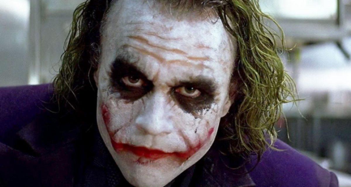"""Christopher Nolan Recalls Heath Ledger's """"Terrifying"""" Joker"""
