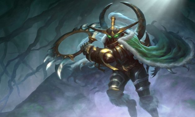 Warcraft's Maiev Shadowsong Has Arrived In HEROES OF THE STORM