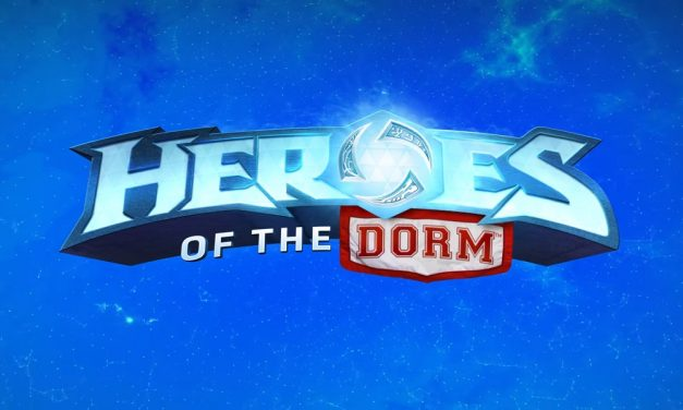 Blizzard Announces the Return of HEROES OF THE DORM