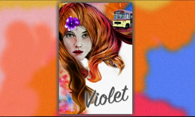 Opening February 10 at the Chance Theater: VIOLET