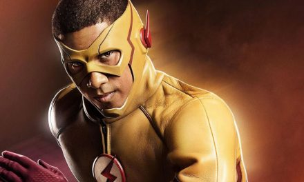 Kid Flash Not Returning to DC's LEGENDS OF TOMORROW