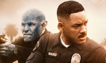 Movie Review – BRIGHT