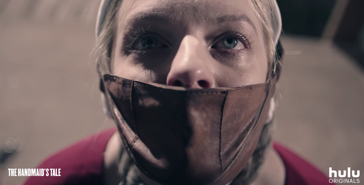 THE HANDMAID'S TALE Season 2 Trailer Shows New Horrors in Gilead