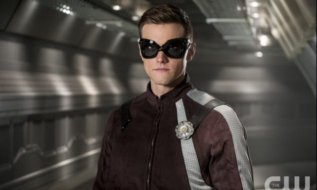 THE FLASH Recap: (S04E11) The Elongated Knight Rises