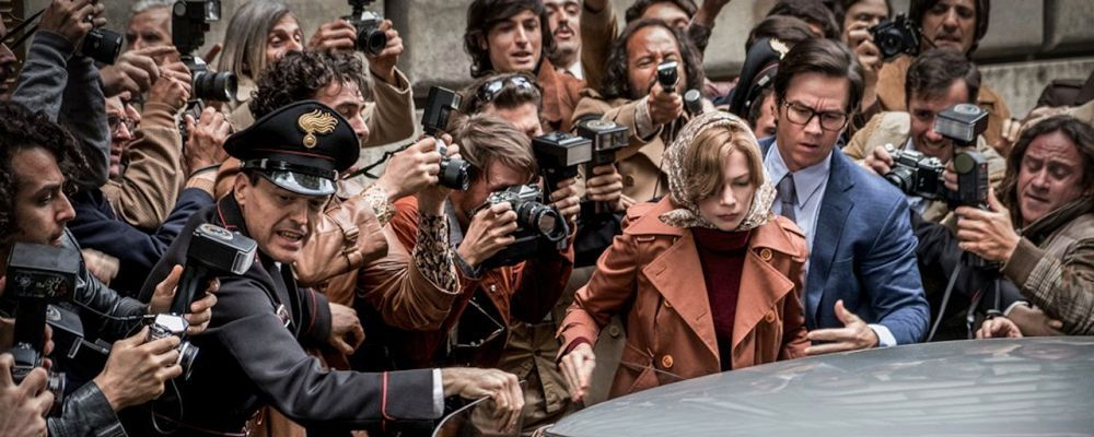 Movie Review – ALL THE MONEY IN THE WORLD