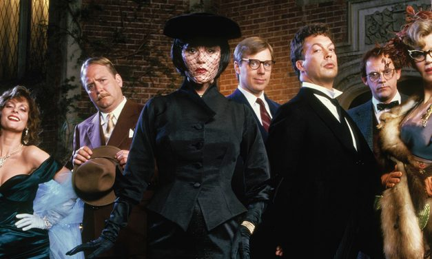 CLUE Reboot Is in Play at Fox with Ryan Reynolds