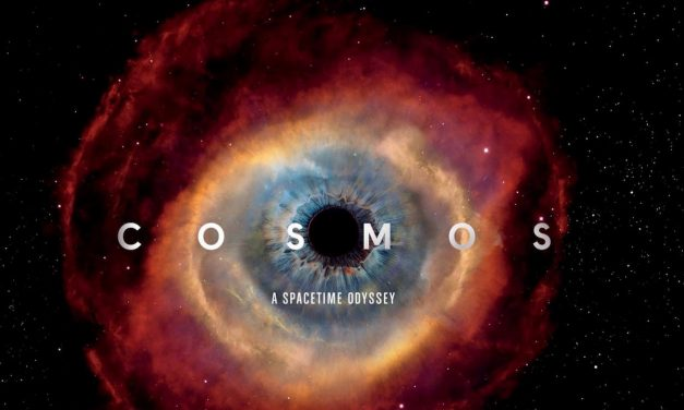 COSMOS Will Be Back for Season 2