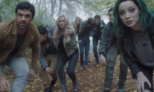 THE GIFTED Recap: (S01E11) 3 X 1