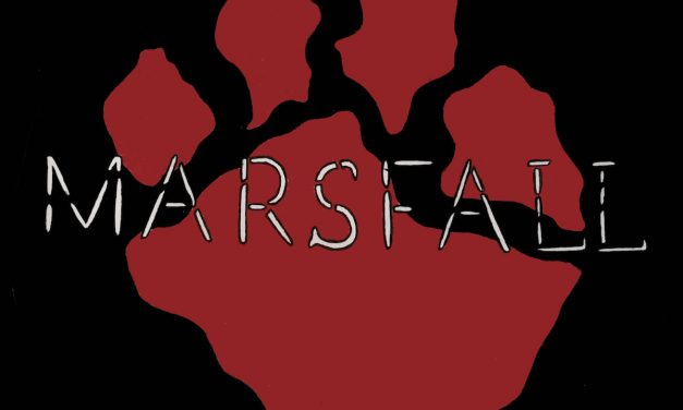 Podcast Review: MARSFALL