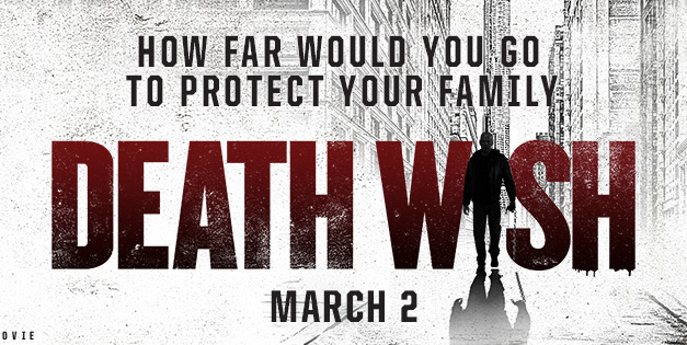 DEATH WISH – What's Wrong with This Picture?