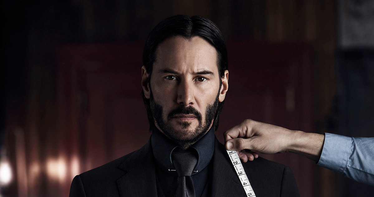 JOHN WICK Is Getting a Spinoff TV Series