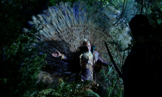 THE MAGICIANS Season Premiere Recap: (S03E01) The Tales of the Seven Keys