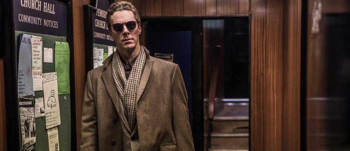 Benedict Cumberbatch is Most Charming 'Schizoid' in PATRICK MELROSE Trailer