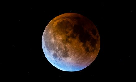'Super Blue Blood Moon' Coming January 31st