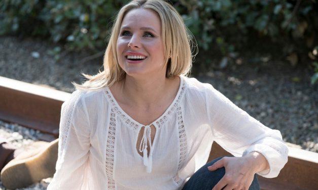 Geek Girl Authority Crush of the Week: ELEANOR SHELLSTROP