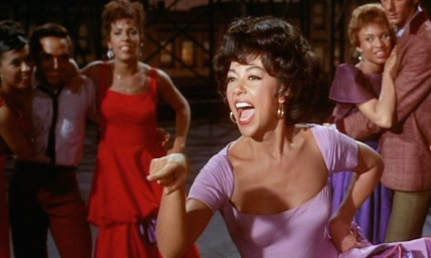Steven Spielberg Puts Out a Casting Call for His WEST SIDE STORY Reboot