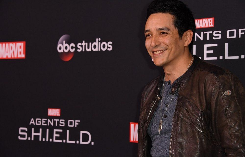 Gabriel Luna Returns as GHOST RIDER in New Hulu Series