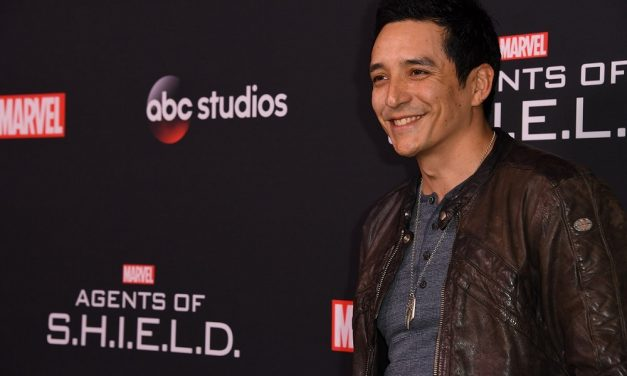 Gabriel Luna Returns as GHOST RIDER in New Hulu Series