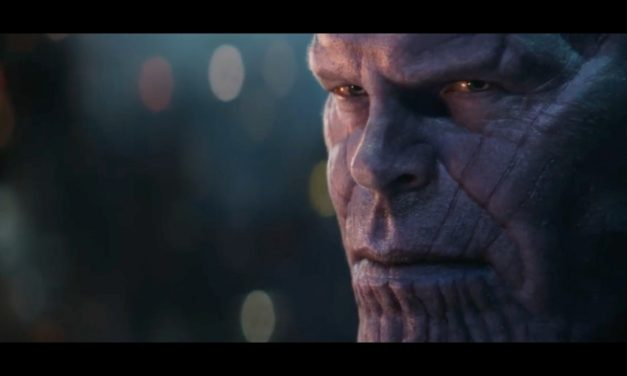 New Footage for AVENGERS: INFINITY WAR in Super Bowl Big Spot