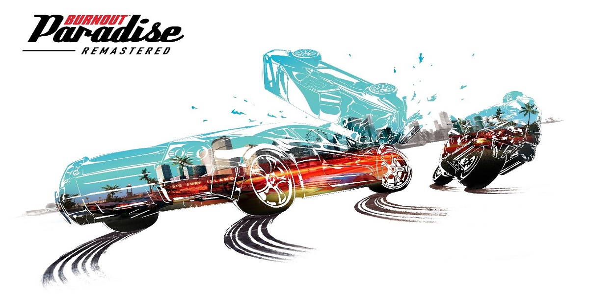 BURNOUT PARADISE REMASTERED Is Taking Us Back to Paradise City in March