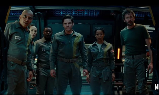 Netflix to Stream CLOVERFIELD PARADOX Film Immediately After Super Bowl