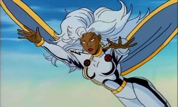 Geek Girl Authority Crush of the Week: STORM