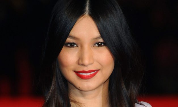 Gemma Chan Joins the Cast of CAPTAIN MARVEL as Kree Villain