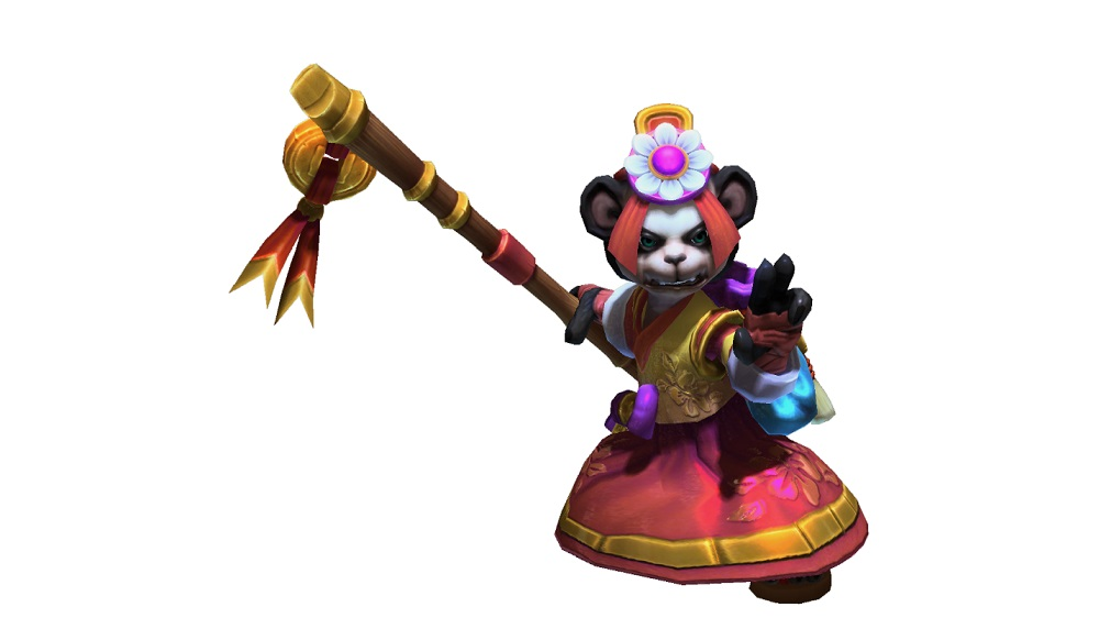 Heroes Of The Storm Lunar Festival 2021