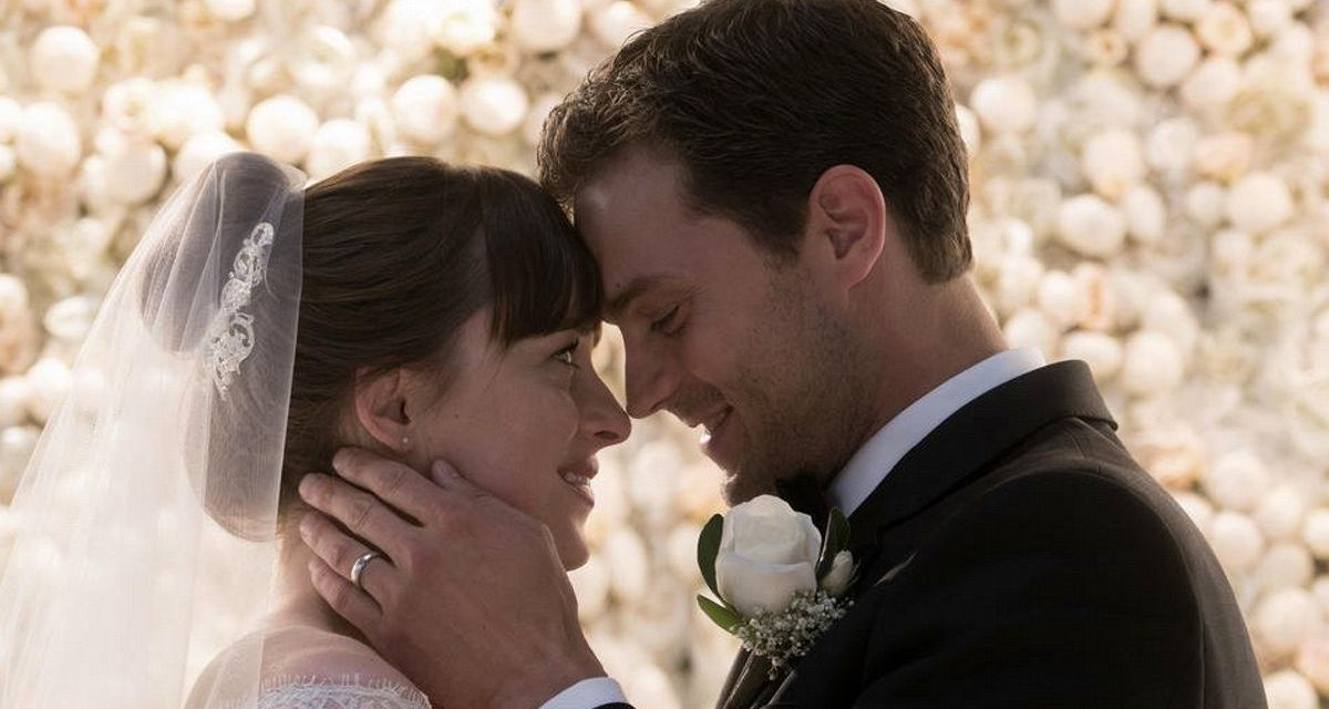 Movie Review: FIFTY SHADES FREED