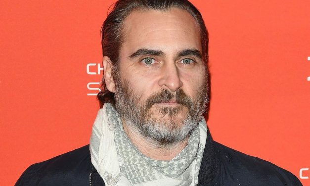 Joaquin Phoenix May Be Our Clown Prince of Crime in the Joker Stand-Alone Film