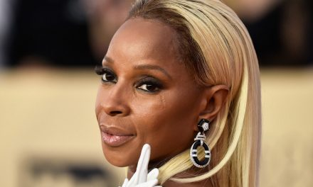 Mary J. Blige Joins the Cast of Netflix UMBRELLA ACADEMY Series
