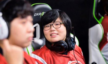 Shanghai Dragons Sign First Female Pro Gamer in the OVERWATCH LEAGUE