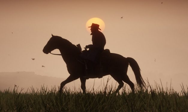 RED DEAD REDEMPTION 2 Has an Official Release Date