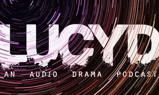 Podcast Review: LUCYD