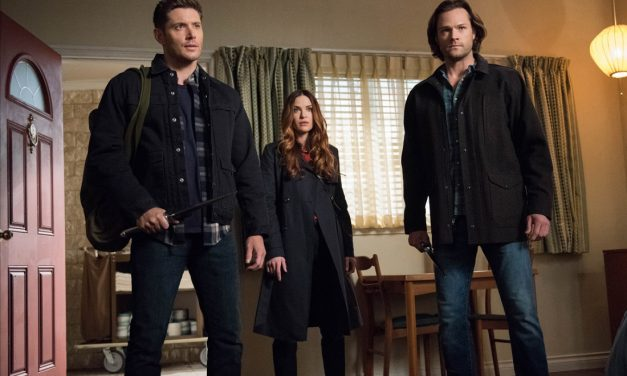 SUPERNATURAL Recap: (S13E13) Devil's Bargain