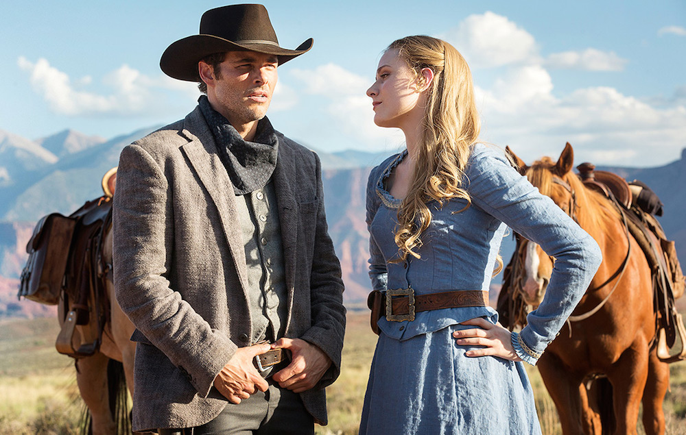 HBO Is Building a Real WESTWORLD for SXSW