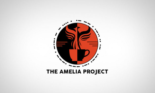 Podcast Review: THE AMELIA PROJECT