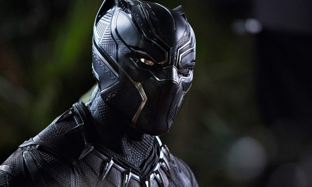 BLACK PANTHER: Smithsonian African-American Museum Will Display Items from Film
