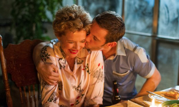 Movie Review – FILM STARS DON'T DIE IN LIVERPOOL