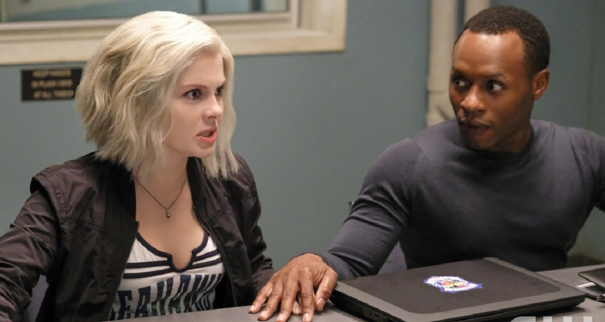 iZOMBIE Season Premiere Recap: (S04E01) Are You Ready for Some Zombies?