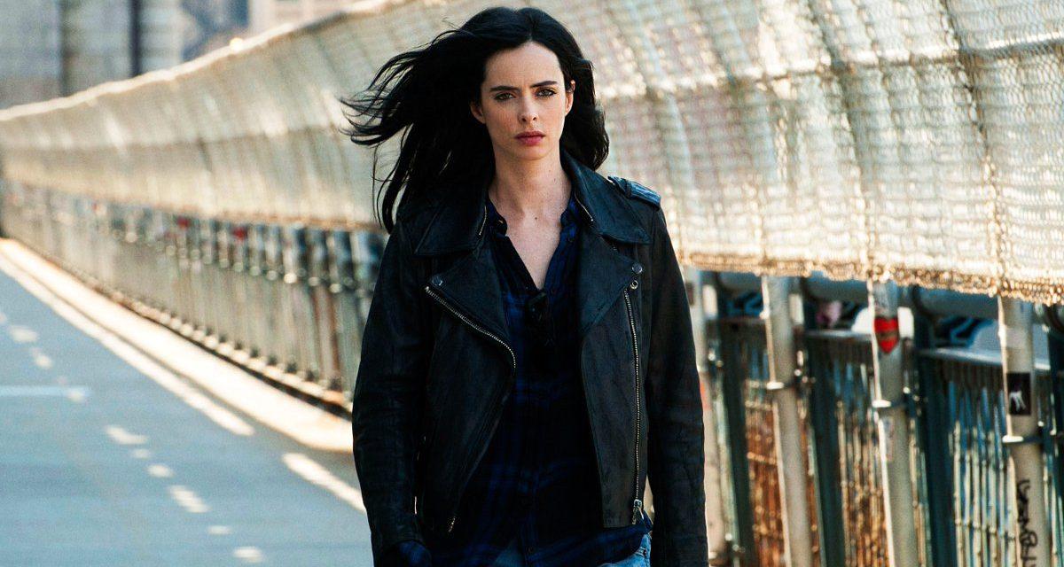 Netflix Pulls the Plug on JESSICA JONES and THE PUNISHER