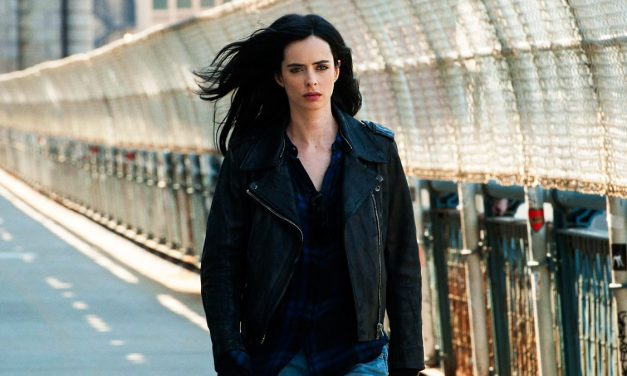 Netflix Pulls the Plug on JESSICA JONES and THE PUNISHER
