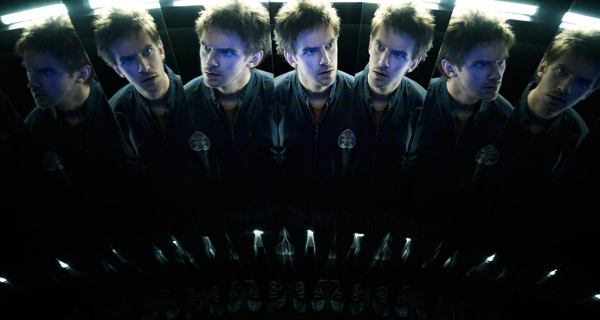 FX Sets Premiere Date for LEGION Season 2