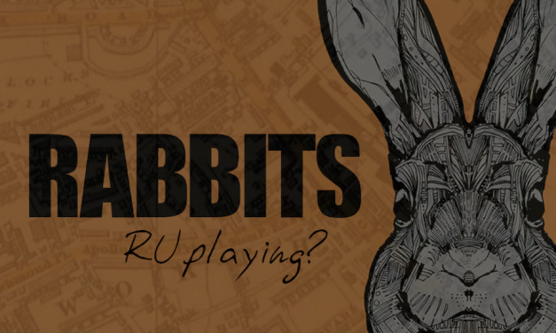 Podcast Review: RABBITS