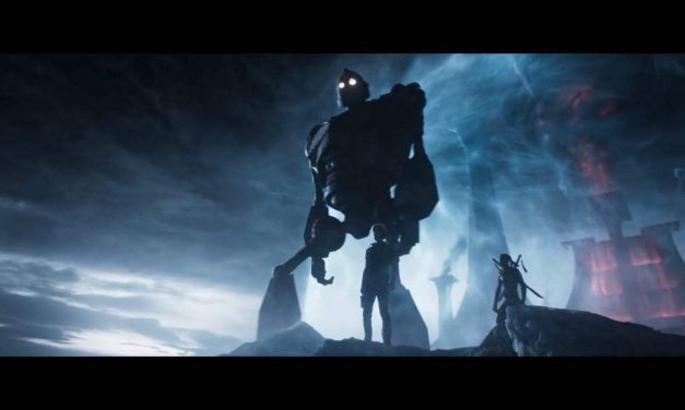 READY PLAYER ONE – Come With Me Trailer Reminds Us 'This Isn't Just a Game'