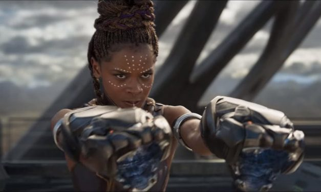 Geek Girl Authority Crush of the Week: SHURI