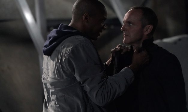 AGENTS OF SHIELD Recap: (S05E12) The Real Deal