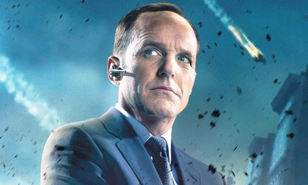 Agent Coulson and Some Familiar Kree Joins CAPTAIN MARVEL Cast
