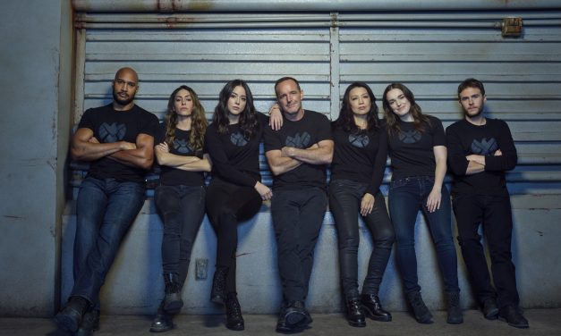 SDCC 2019: Marvel's AGENTS OF S.H.I.E.L.D. to End with Season 7