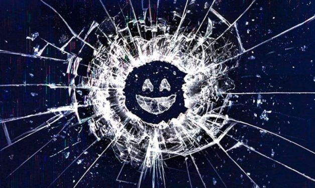 BLACK MIRROR Will 'Be Right Back' for Season 5
